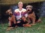 Otis, Gladys and Chester