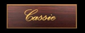 Cassie Title