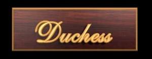 Duchess Title