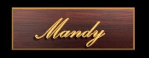 Mandy Title
