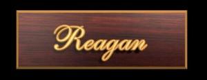 Regan Title